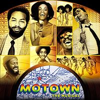 Motown the Musical Use code ABC123 for discounted seats ($89) for select performances through 5/22