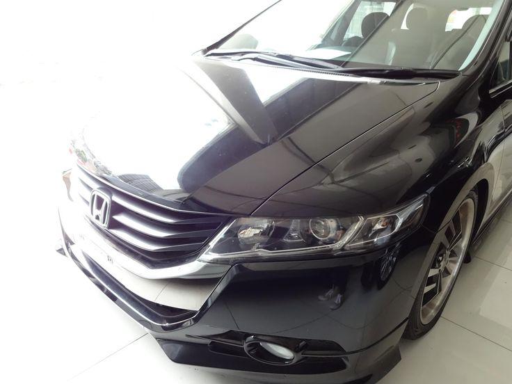 2011 Honda Odyssey -