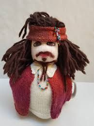 Image result for mr t tea cosy