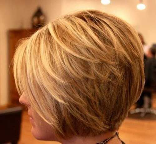 Layered Bob Hairstyles Fair 128 Best Hairstyles Images On Pinterest  Shorter Hair Bob