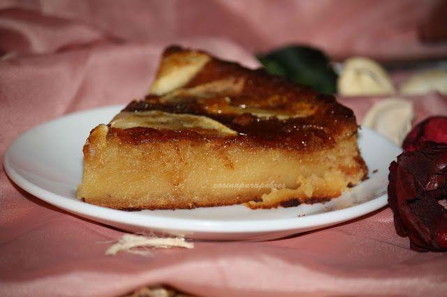 Cocina para Pobres: Tarta de Manzana