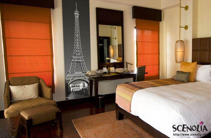 Le unique Tour Eiffel  #déco #Paris #toureiffel