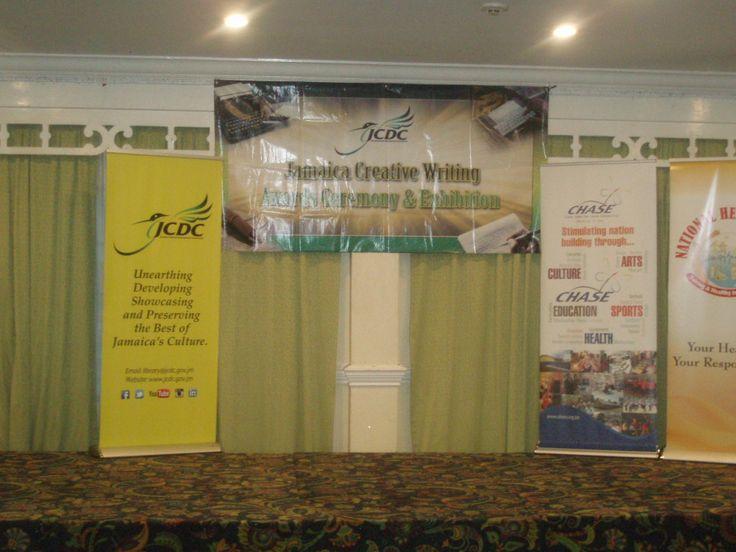 MFA Creative Writing Residency      Winter Jamaica Graduation