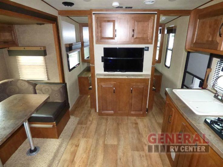 Used 2015 Forest River RV XLR Hyper Lite 29HFS Toy Hauler Travel Trailer at General RV | Mt Clemens, MI | #143771