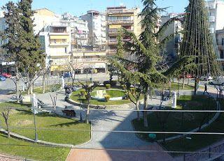 Ένα Νηπιαγωγείο γεμάτο Χαμόγελα... : Η πόλη μας , τα όμορφα Γιαννιτσά γιορτάζουν την απ...