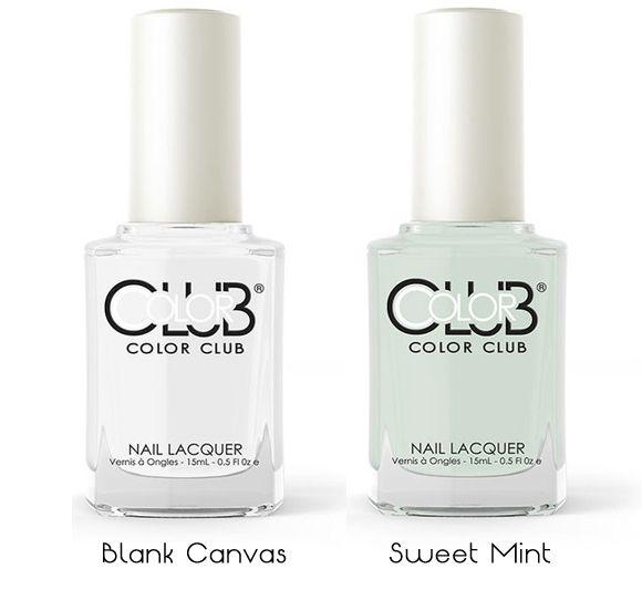 Color Club Shift Into Neutral: unghie delicate http://www.tentazioneunghie.it/color-club-shift-into-neutral-unghie-delicate/ #newcollection #nails #nail #nailpolish #colorclub
