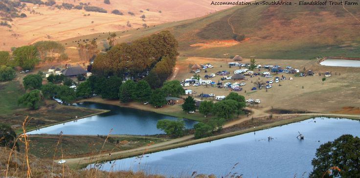 Elandskloof Trout Farm accommodation. http://www.accommodation-in-southafrica.co.za/Mpumalanga/Dullstroom/ElandskloofTroutFarm.aspx