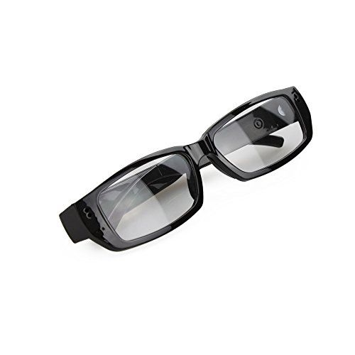 Sale Preis: Flylink® 2015 Fashion Brille Spy Brille Kamerabrille Spionagekamera HD 720p Brille mit versteckter Kamera DVR Video 5MP 30fps. Gutscheine & Coole Geschenke für Frauen, Männer & Freunde. Kaufen auf http://coolegeschenkideen.de/flylink-2015-fashion-brille-spy-brille-kamerabrille-spionagekamera-hd-720p-brille-mit-versteckter-kamera-dvr-video-5mp-30fps  #Geschenke #Weihnachtsgeschenke #Geschenkideen #Geburtstagsgeschenk #Amazon