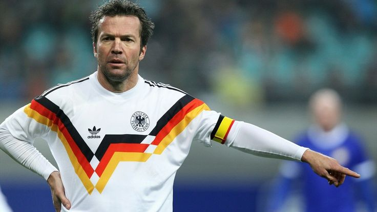west germany 1990 home jersey