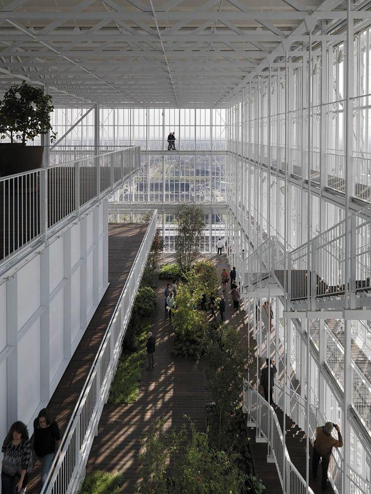 Intesa Sanpaolo Office Building / Renzo Piano Building Workshop