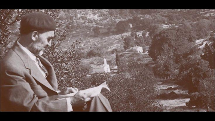 """""""Ο Θοδωράκης κάθεται""""(Πελοποννήσου) - Σίμων Καράς"""