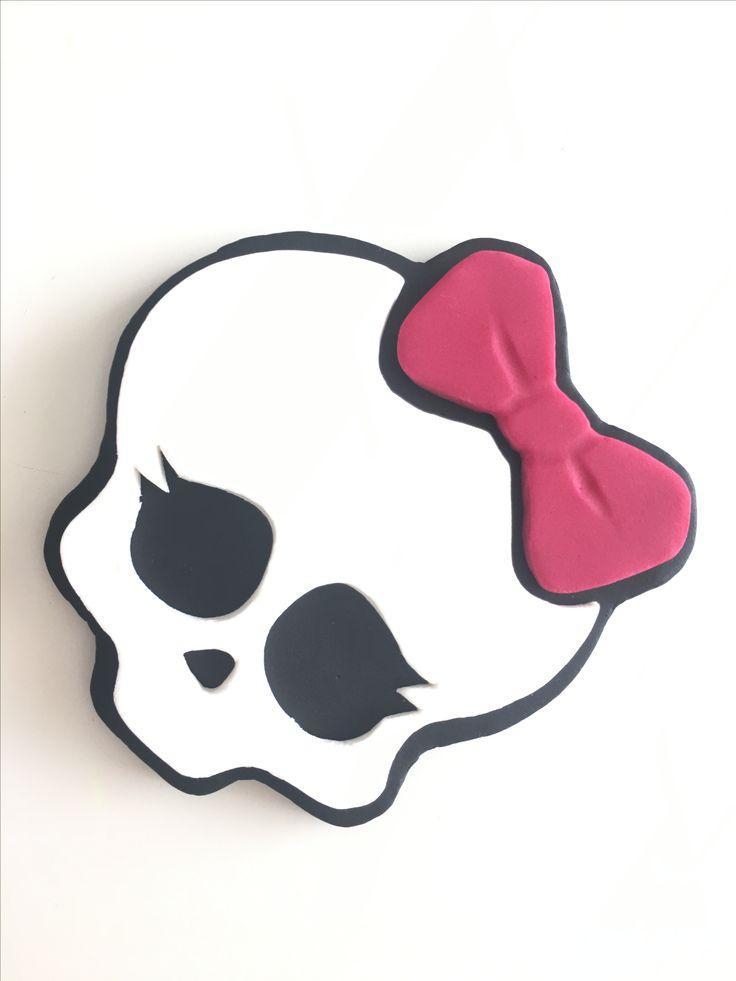 Monsterhigh  Didem Kaçar Pasta&Kurabiye  Didem Kaçar Cake&Cookie