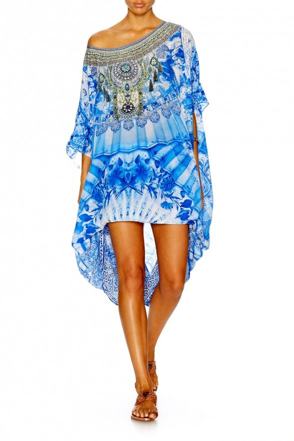 Camilla Franks Fanciful RNK