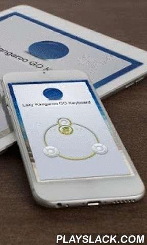 """Lazy Kangaroo GO Keyboard  Android App - playslack.com ,  De """"Luie Kangoeroe"""" thema voor GO Keyboard werd speciaal gemaakt voor u door Atisu.Lazy Kangaroo.Omdat hun look inspireerde de accenten en details van dit ontwerp, Australië, kangoeroes, dieren en schattigheid elementen zijn het vermelden waard als het over dit prachtige GO Keyboard thema.Respect en genegenheid voor dieren, met name degenen die onze huizen te delen, erkent geen geografische grenzen.Velen geloven dat kleuren invloed op…"""