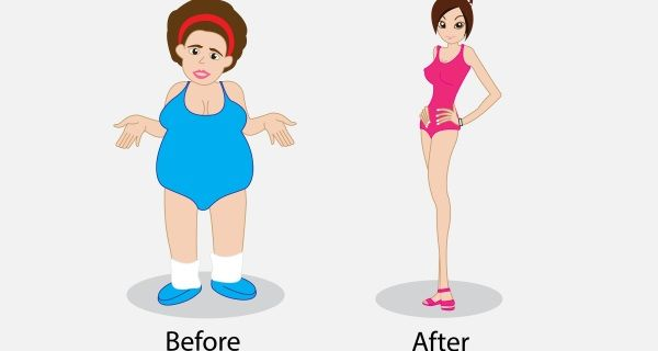 exercises for weight loss in hindi