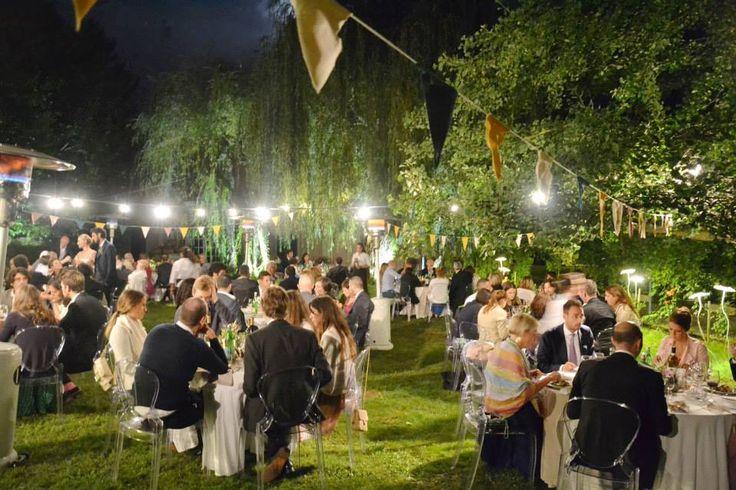 catenaria country wedding