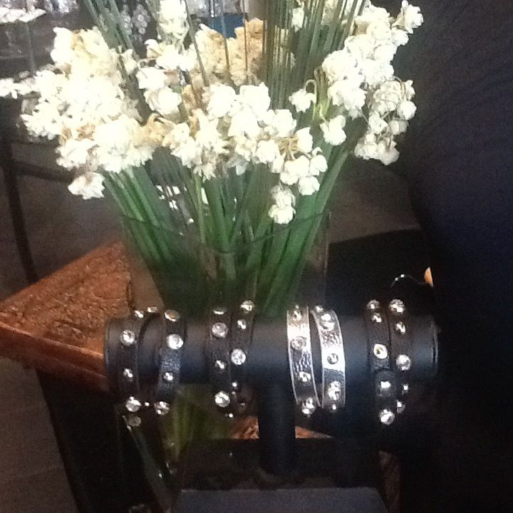 New double wrap bracelets instore now