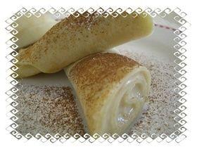 玄米粉クレープ