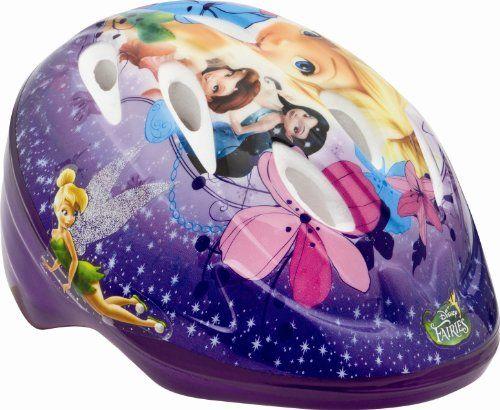Bell Fairies Little Pixie Toddler Bike Helmet Bell http://www.amazon.com/dp/B00CI4JLYW/ref=cm_sw_r_pi_dp_6Ksgub1MG5XTR