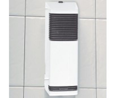 Kleenaire Odour Control Gel Air Freshener - New wipe-clean contemporary design for most washrooms providing fresh effective odour control with up to 4,950 cubic ft coverage. Fantastic smell for all washrooms.
