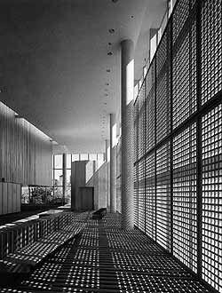 Fumihiko Maki Toyama International Conference Center (1999) Toyama