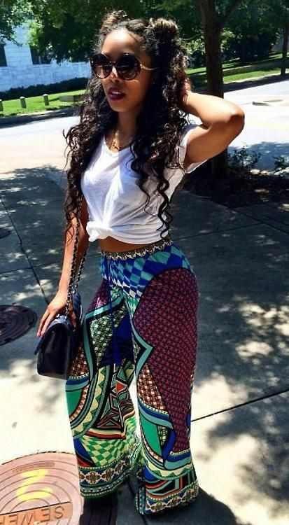 262 Best Images About Ropa On Pinterest Chic Dress Palazzo Pants And For Women