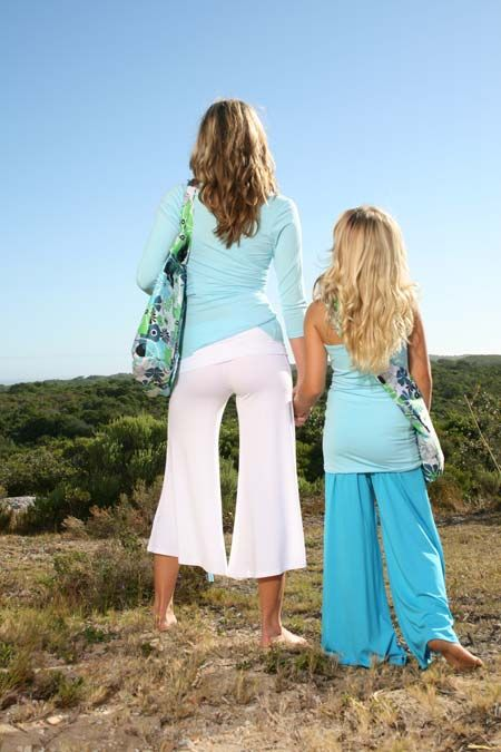 Shakti Shanti Yoga Wear Gallery