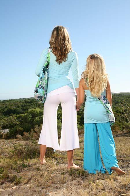 Shakti Shanti Yoga Wear Gallery