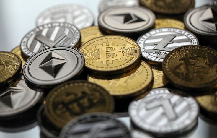 Don't expect Bitcoin's sudden fall to deter gamblers.