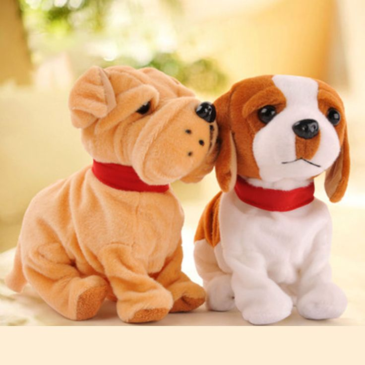 $41.82 - Nice Sound Control Electronic Dogs Interactive Electronic Pets Robot Dog Bark Stand Walk Electronic Toys Dog For Children Christmas - Buy it Now!