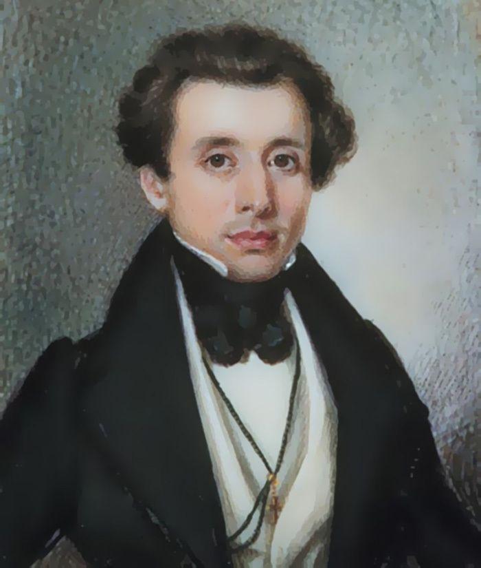 Louis-Michel Viger   Louis-Michel Viger (1785-1855) fut député patriote de Chambly et fondateur de la Banque du Peuple. //   Des patriotes de 1837