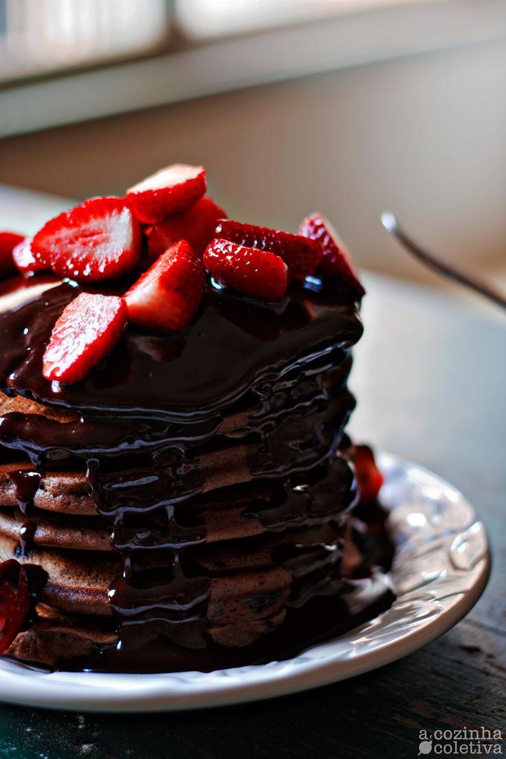 A Cozinha Coletiva: Café da manhã de Páscoa