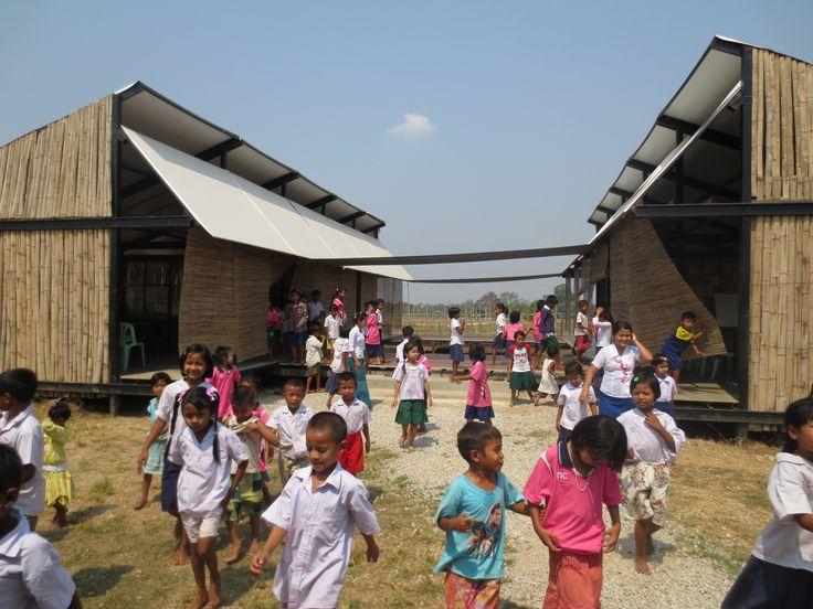 Gallery - Moving Schools / Building Trust + Ironwood - 5