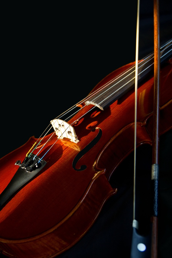 ♫❤♫❤♫❤  Did my grade 3 exam in the violin! Passed with a merit :)