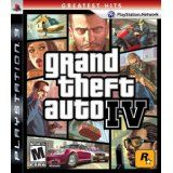 Grand Theft Auto IV (Video Game)By Rockstar Games