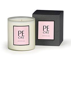 Peony Soy Candle