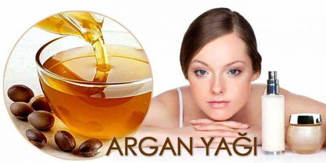 Argan yağı tüm vücudu baştan yaratır - Kadında Yaşam