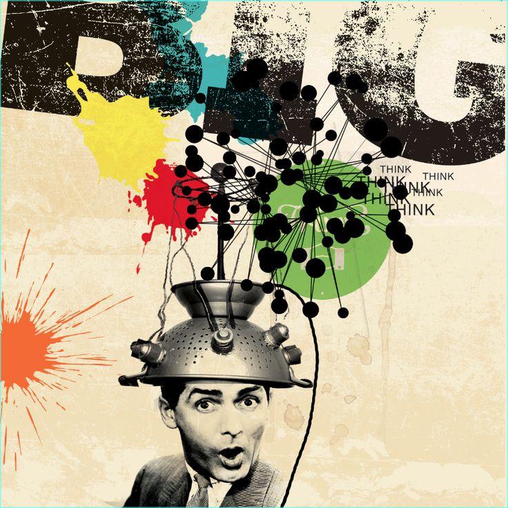 Think big! Get creative...