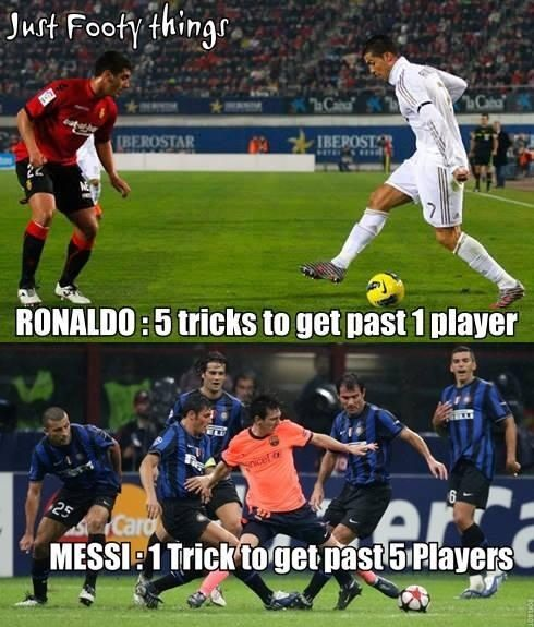 Ronaldo/Messi get more only on http://freefacebookcovers.net