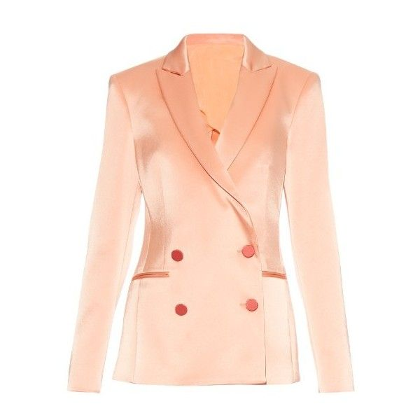 Best 25+ Light pink blazers ideas on Pinterest
