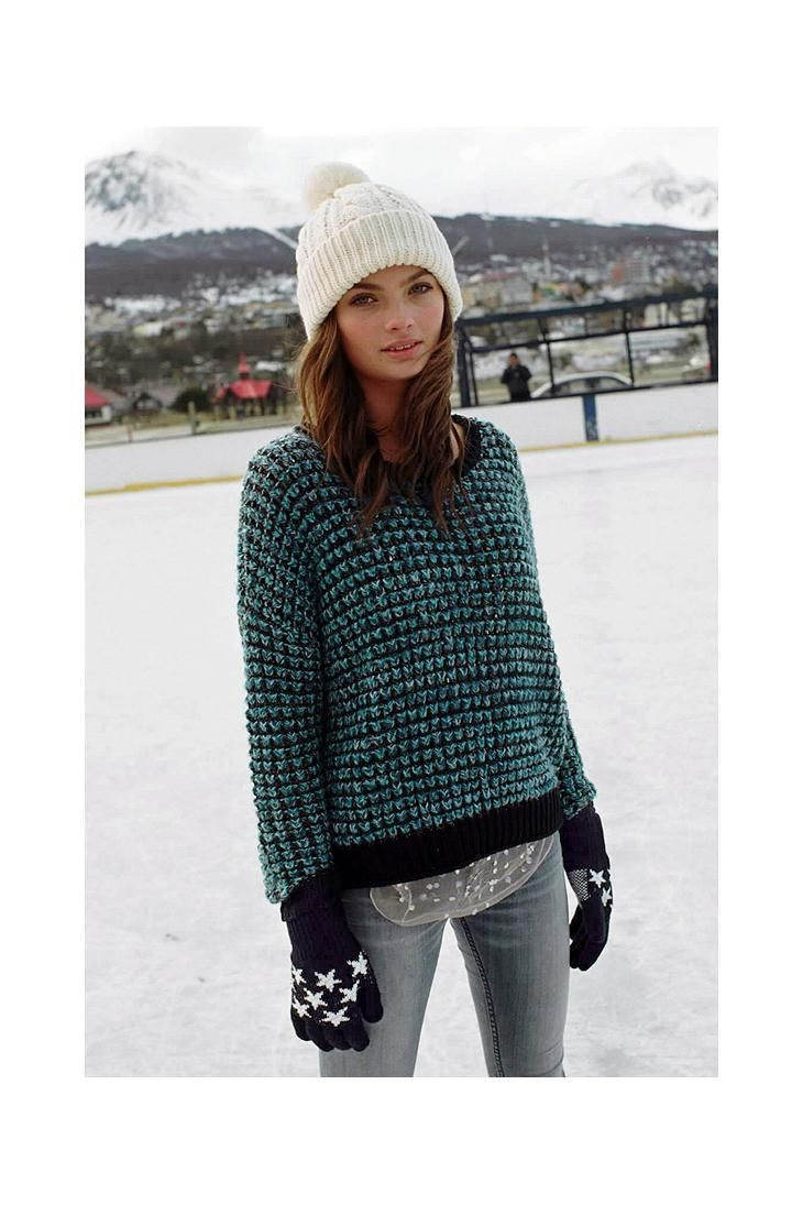 31 best Sweaters images on Pinterest | Sweater weather, Winter ...
