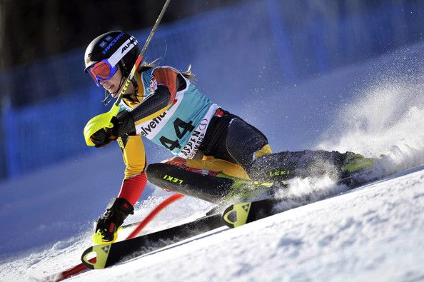 Brittany Phelan named to Canada Alpine Olympic Team 2014