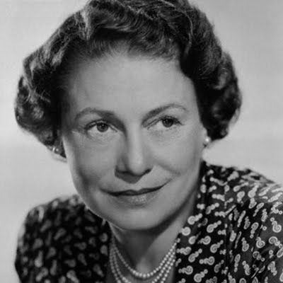 Thelma Ritter. One of my fav