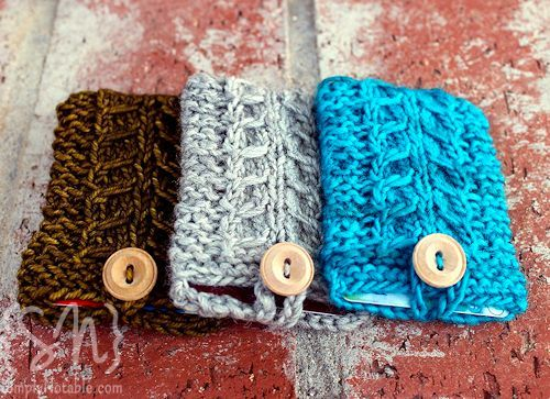 Best 10 Knitted Gifts Ideas On Pinterest Knit Gifts