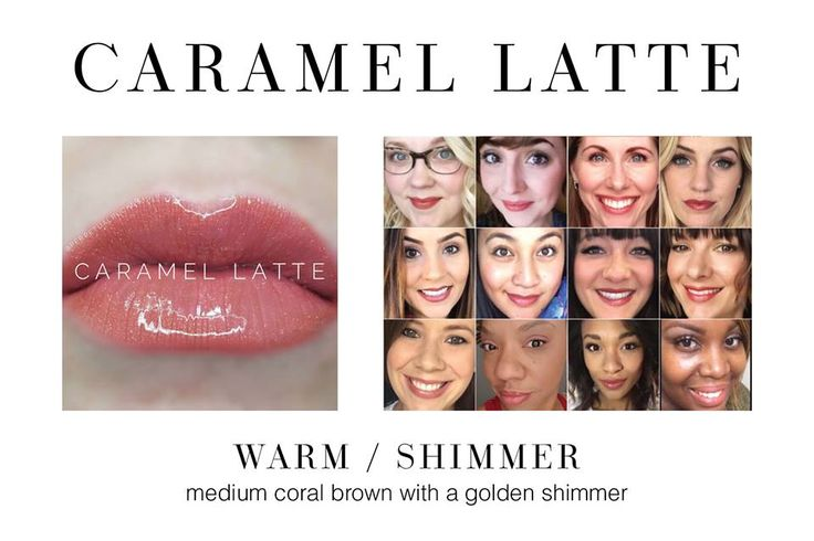 Click on photo for current inventory of lip colors and makeup. Caramel Latte Lip Sense. Lipsense distributor #315002@thechristinebaker @christinebakerbeauty