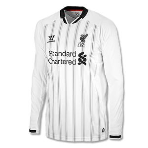 Warrior Liverpool Home Goalkeeper Shirt Long-Sleeve 2013 Liverpool Home Goalkeeper Shirt Long-Sleeve 2013 2014 http://www.comparestoreprices.co.uk/football-shirts/warrior-liverpool-home-goalkeeper-shirt-long-sleeve-2013.asp