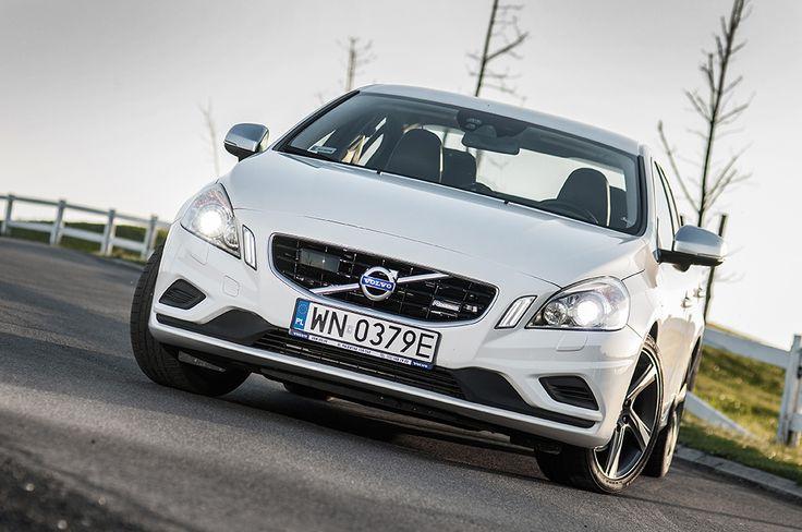 Volvo S60 D5 R-design. Click for full gallery. #volvo #s60 #r-design