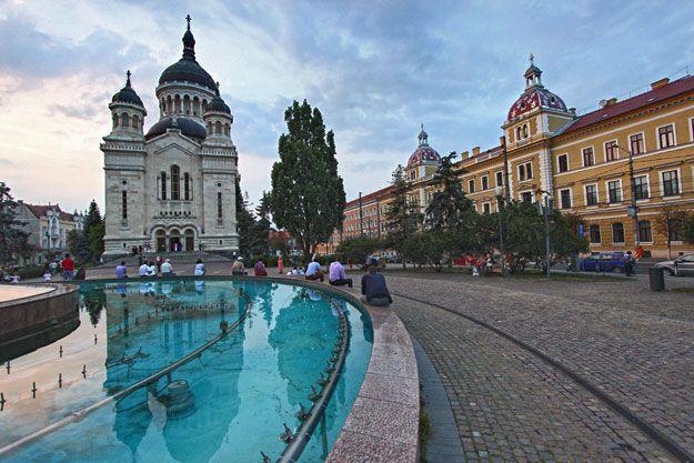 Cluj-Napoca, Romania, a Gem in the Heart of Transylvania