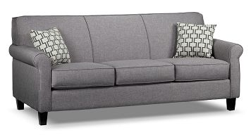 Living Room Furniture-Ariel Sofa