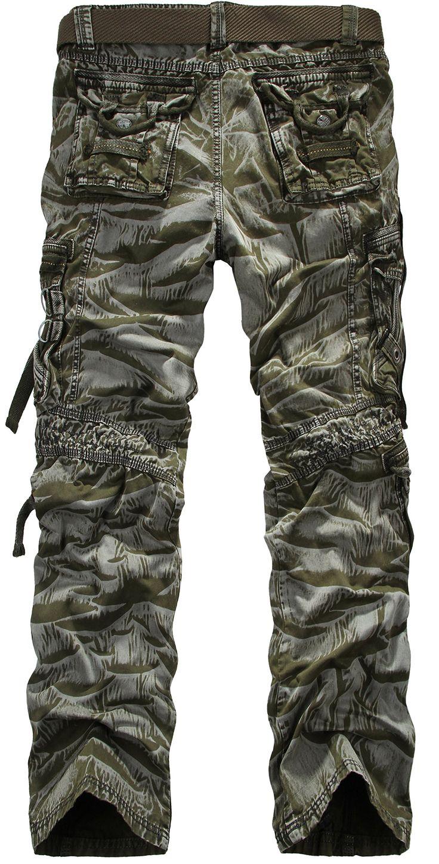 Vintage Camo Pants Hunting Pants Vintage Camouflage Pants Camo Cargo Pants Men's Camo Pants Size 36 / 29 AWzQkV